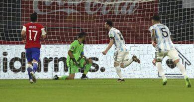 Copa America 2021: all'Argentina non basta Messi, il Cile pareggia 1-1. Bene il Paraguay contro la Bolivia
