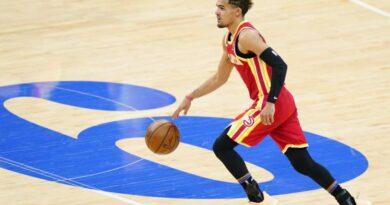 Playoff NBA 2021, i risultati della notte (15 giugno): Hawks, rimonta e pareggio sui 76ers. Anche tra Clippers e Jazz è 2-2