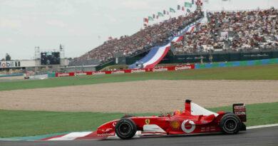 F1, GP Francia 2021: sono ben 17 le vittorie della Ferrari! L'ultima però è datata 2008