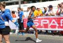 Atletica, Eyob Faniel vince la mezza maratona di Verona. Mirino sulle Olimpiadi, Giovanna Epis seconda