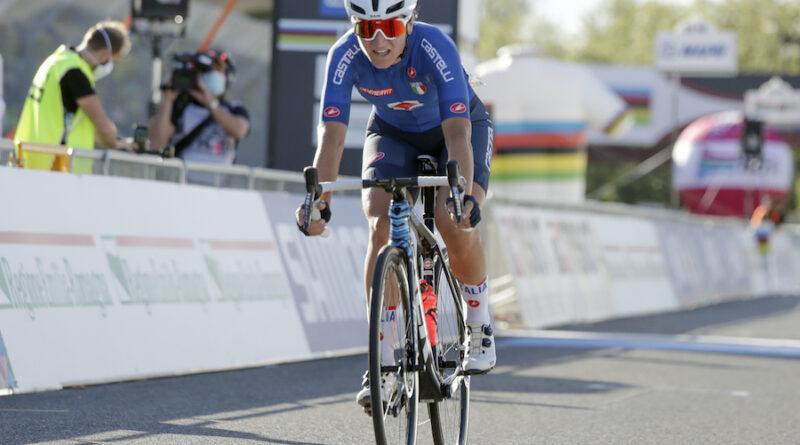 Ciclismo femminile, startlist Olimpiadi Tokyo: l'elenco ...